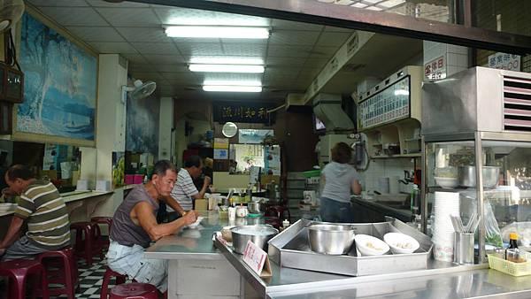 在地人吃的小店