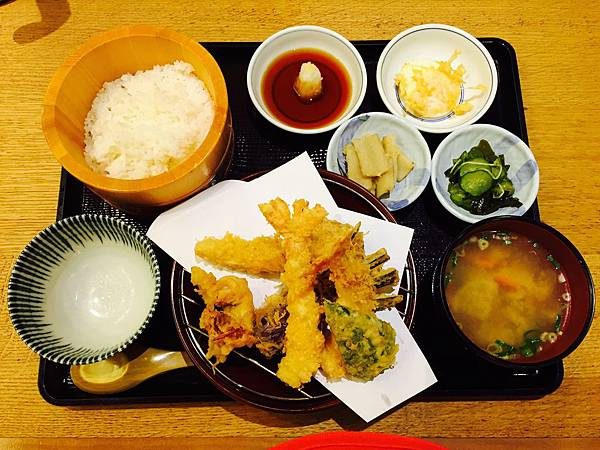 all star 定食