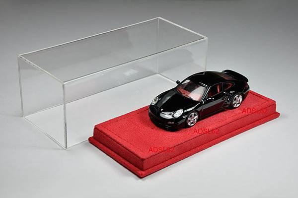 紅麂皮車線997