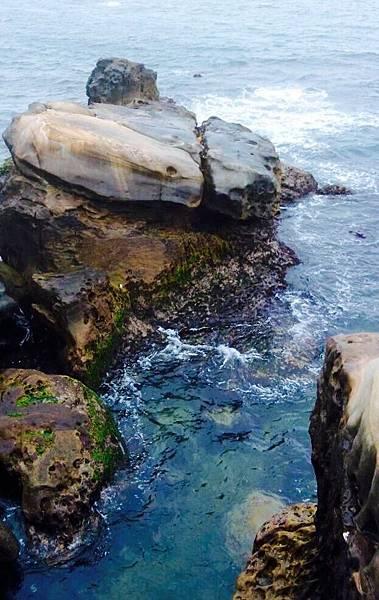 萬里區海景