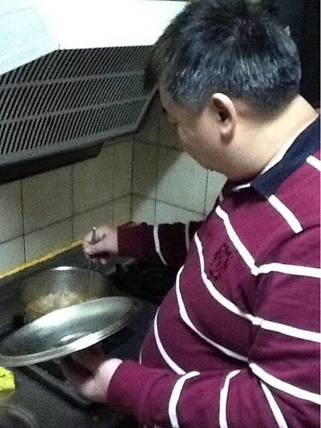 """2012/1/1 """"麻油雞"""""""