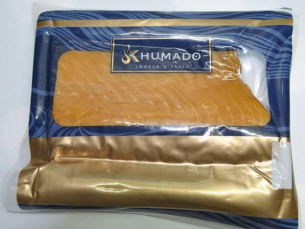 KHUMADO 煙燻鱘龍魚(解凍即食)