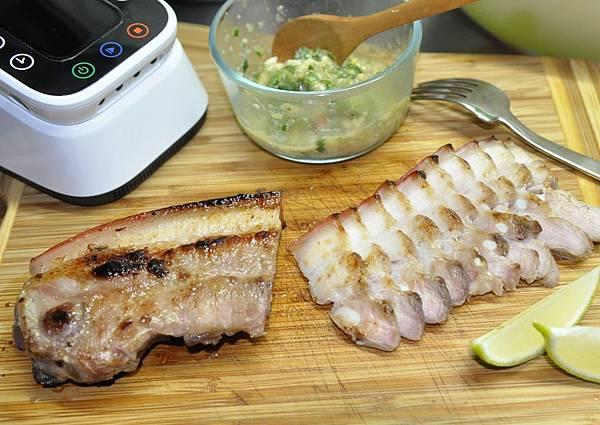 Rémy低溫烹調鹽麴五花肉