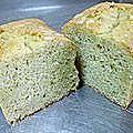 南瓜子堅果磅蛋糕