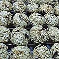 燕麥高纖餅乾