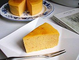 地瓜起司蛋糕