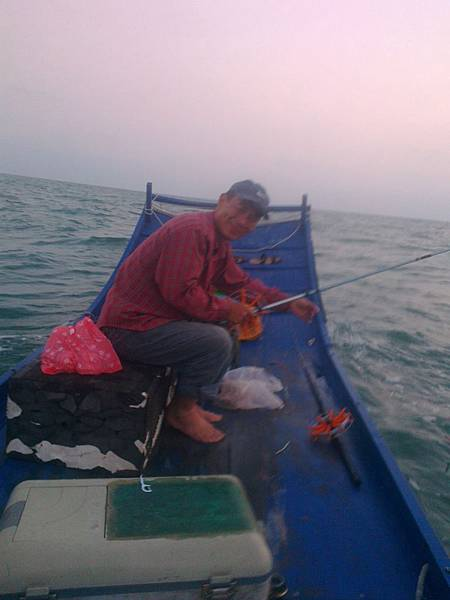 夜釣 002