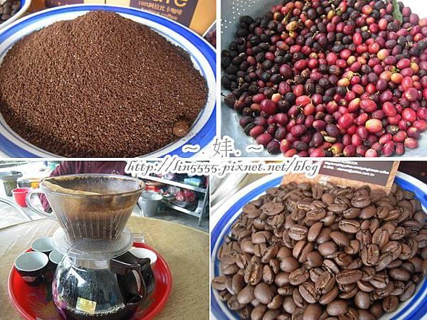 國姓咖啡春風咖啡1