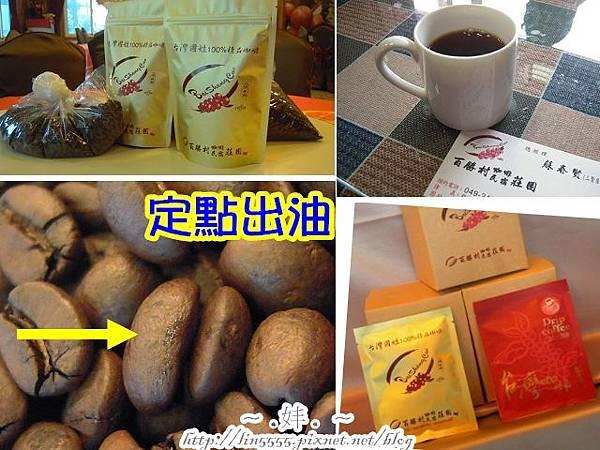 國姓咖啡百勝村咖啡百勝村民宿1