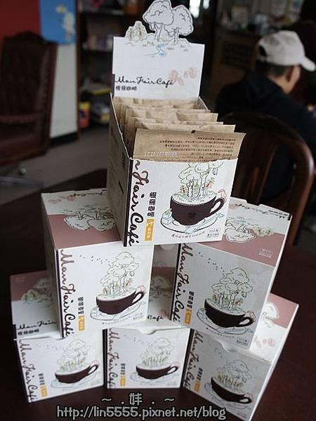 慢飛咖啡耳掛式濾泡式咖啡伴手禮1 (1)