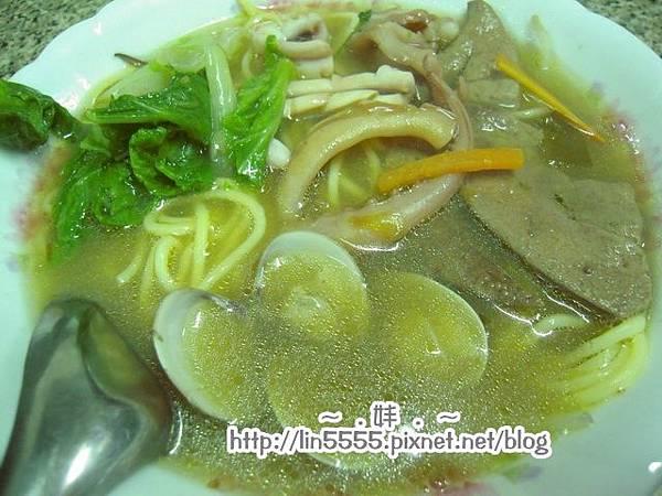 國姓鄉松興飲食2