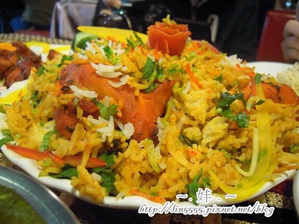 台中北屯采神印度料理餐廳 (4)
