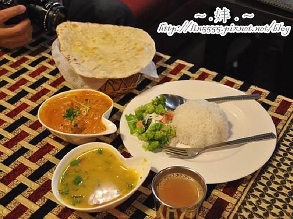 台中北屯采神印度料理餐廳 (7)