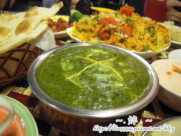 台中北屯采神印度料理餐廳 (3)