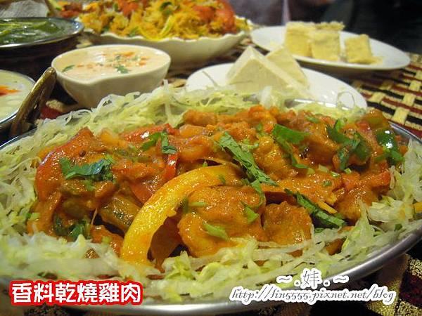台中北屯采神印度料理餐廳 14