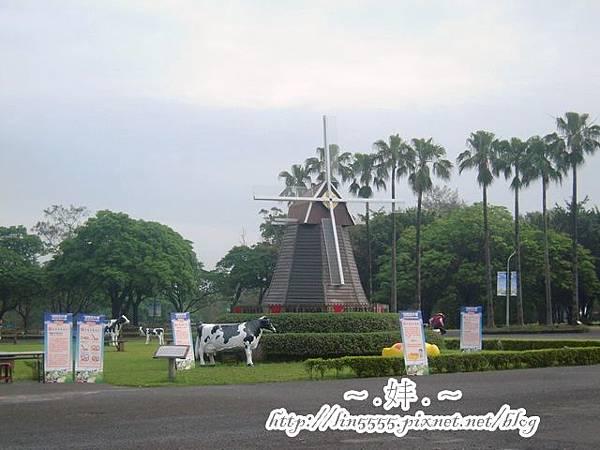 桃園楊梅埔心牧場1