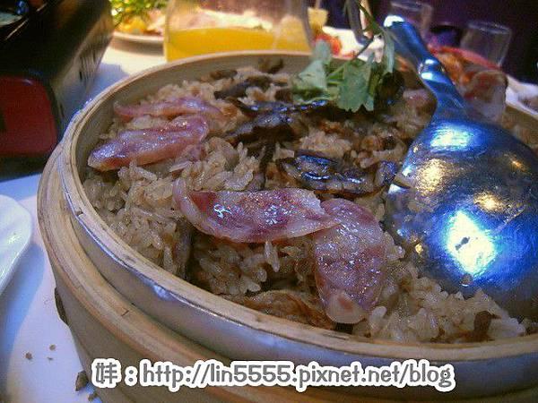 桃園川門子時尚餐廳美食8