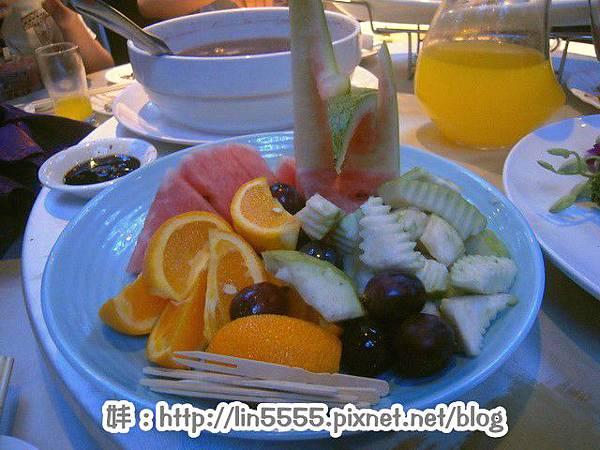 桃園川門子時尚餐廳美食14