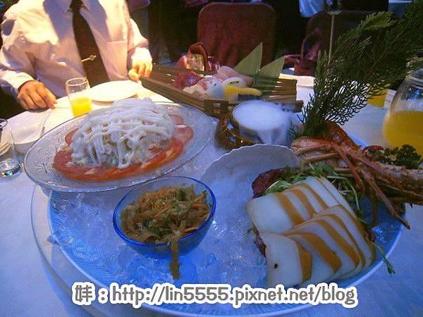桃園川門子時尚餐廳美食2