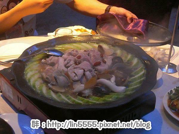 桃園川門子時尚餐廳美食7