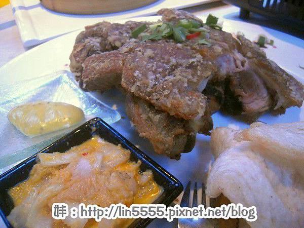 桃園川門子時尚餐廳美食10