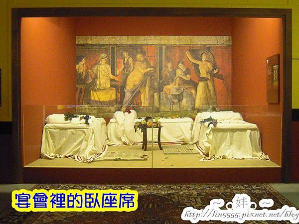 中正紀念堂羅馬帝國特展7