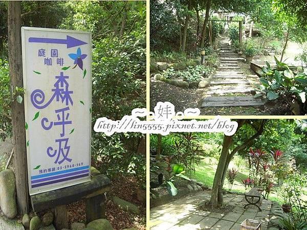 新竹竹東森呼吸庭園景觀餐廳1