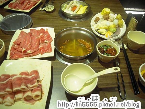新北市新店區鍋爸美食8