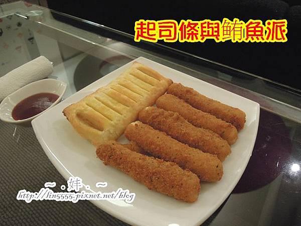 桃園中山路啡文館輕食飲品美食8