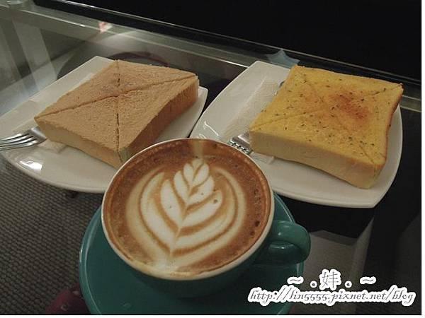 桃園中山路啡文館輕食飲品美食10