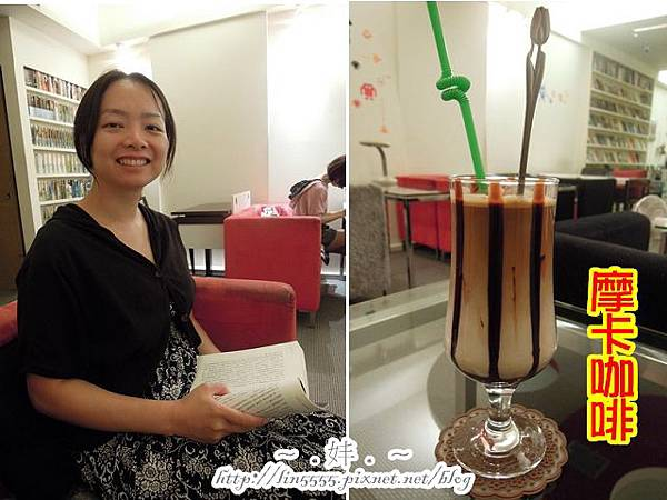 桃園中山路啡文館輕食飲品美食6