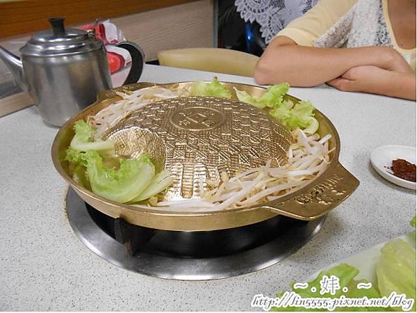 桃園八德韓國金香烤肉大湳店美食3