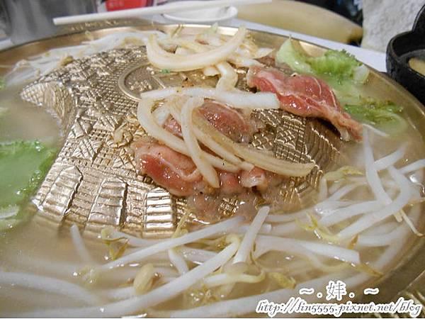 桃園八德韓國金香烤肉大湳店美食6