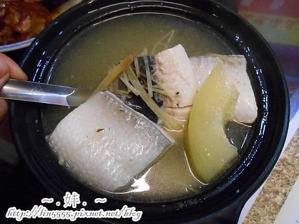 新店魚羊鮮風味湯品屋美食4