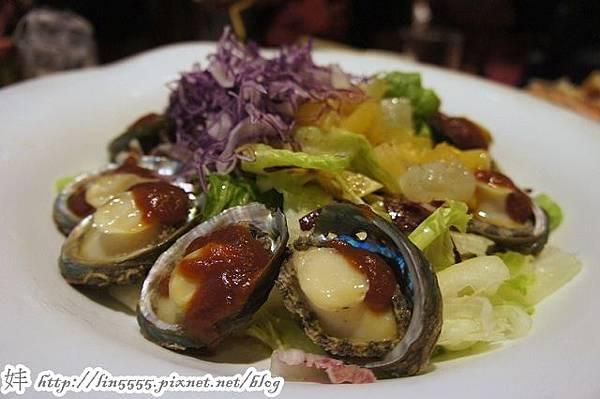 新北市樹林龍鳳城婚宴海鮮美食餐廳12
