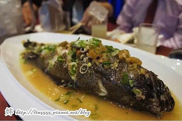 新北市樹林龍鳳城婚宴海鮮美食餐廳13