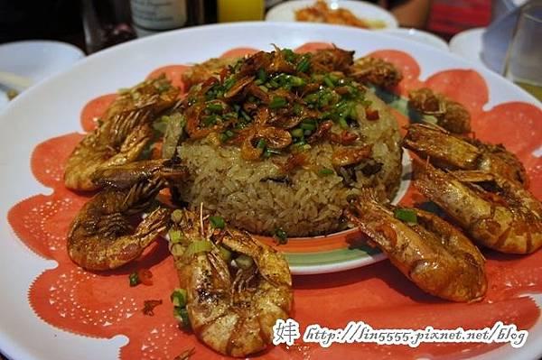 新北市樹林龍鳳城婚宴海鮮美食餐廳15