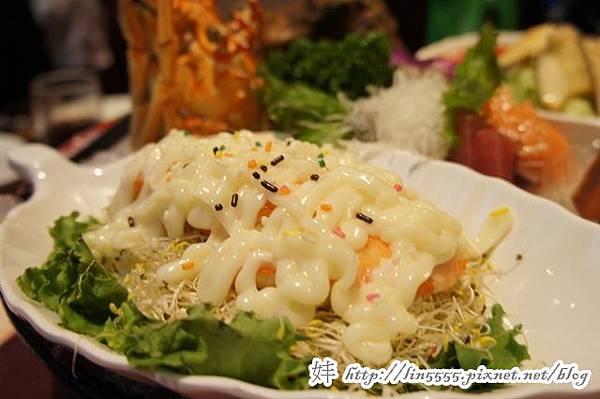 新北市樹林龍鳳城婚宴海鮮美食餐廳7