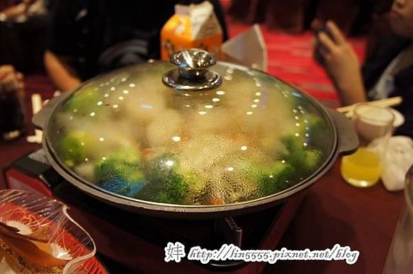新北市樹林龍鳳城婚宴海鮮美食餐廳8
