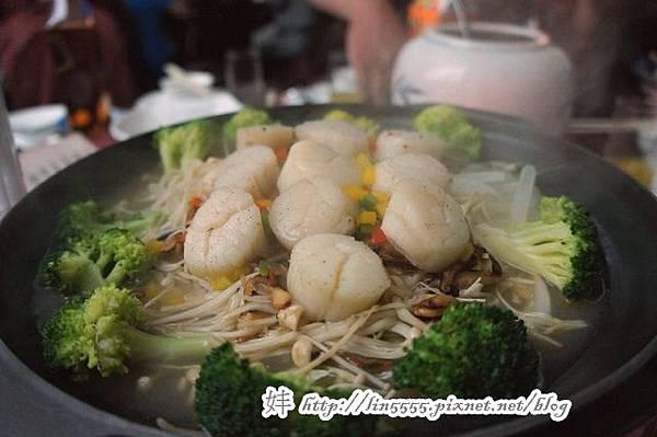 新北市樹林龍鳳城婚宴海鮮美食餐廳9