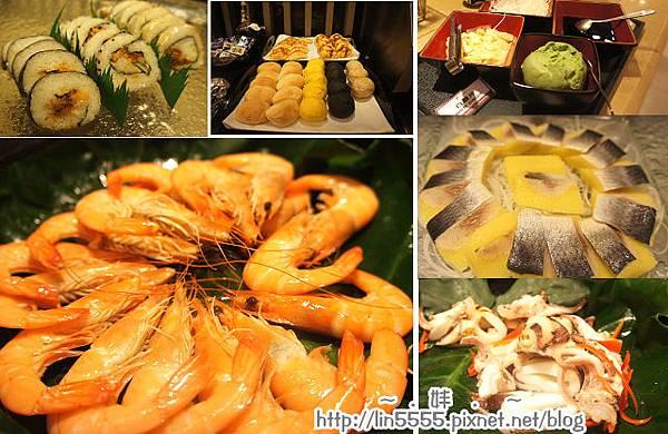 台北火車站福君海悅大飯店-海悅西餐廳美食3