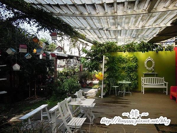 桃園八德蘿拉咖啡庭園餐廳2