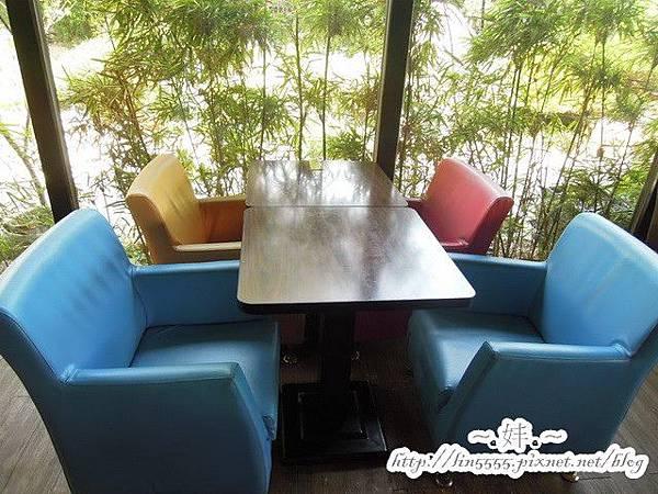 桃園八德蘿拉咖啡庭園餐廳6