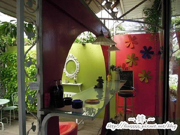 桃園八德蘿拉咖啡庭園餐廳9