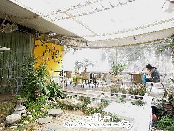 桃園八德蘿拉咖啡庭園餐廳4