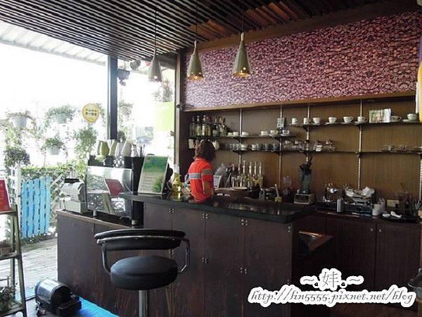 桃園八德蘿拉咖啡庭園餐廳7