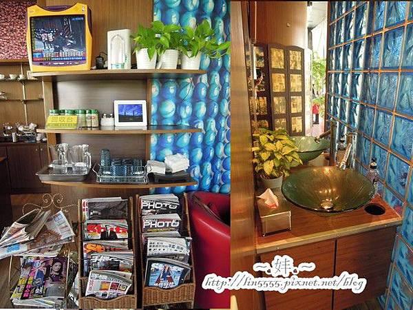 桃園八德蘿拉咖啡庭園餐廳14