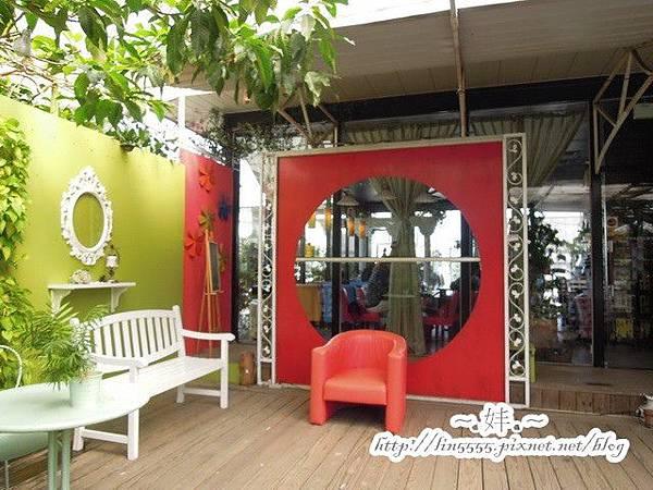 桃園八德蘿拉咖啡庭園餐廳3