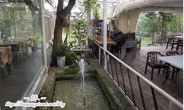 桃園八德香草風情庭園咖啡簡餐美食5