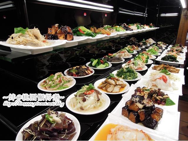 桃園龍安店懶得煮客家麵食館3